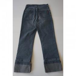 Verso Jeans foncé à revers T 29 Teddy Smith