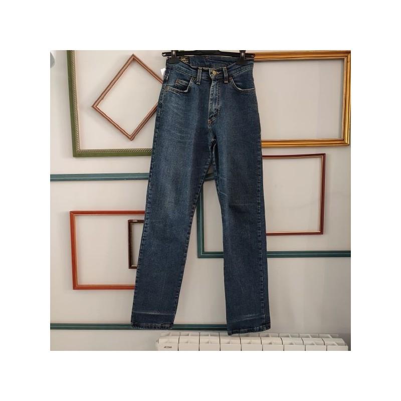 Jeans moyen Dallas T 36-38 (27 – 31) Lee