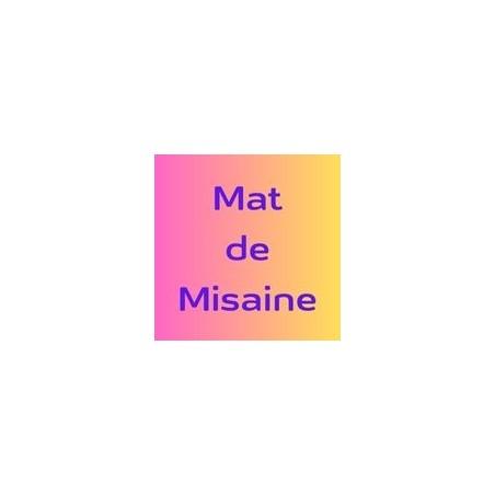 Mat de Misaine